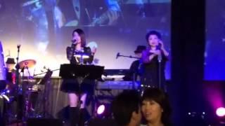 Edgewater Casino Chinese Concert