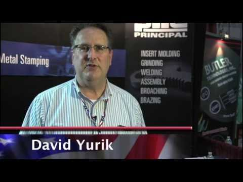 Engineered Fineblanking & Stampings - Principal Manufacturing