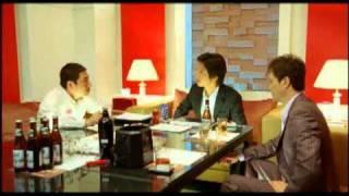 Korean Movie 투사부일체 (My Boss, My Teacher. 2005) Main Trailer