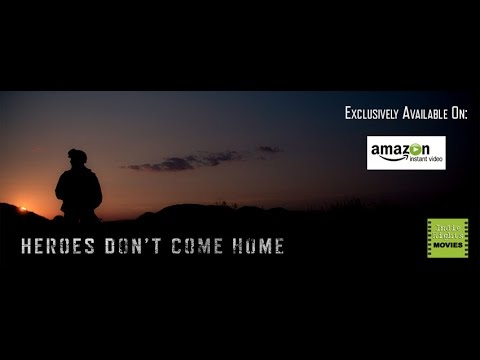 Official Heroes Don't Come Home Trailer
