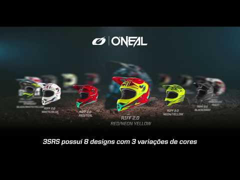 Novo O'Neal 3SRS - Ready To Ride