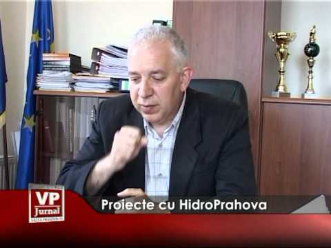 Proiecte cu HidroPrahova
