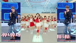Video BTS (방탄소년단) Jungkook (정국) - Girl Group Dance Compilation MP3, 3GP, MP4, WEBM, AVI, FLV Juni 2018