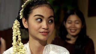 Video Kisah Pertobatan Wanita Titisan Nyi Roro Kidul (Febrytha Claudya) MP3, 3GP, MP4, WEBM, AVI, FLV Oktober 2018
