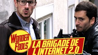 Video La brigade de l'internet 2.0 MP3, 3GP, MP4, WEBM, AVI, FLV Juni 2017