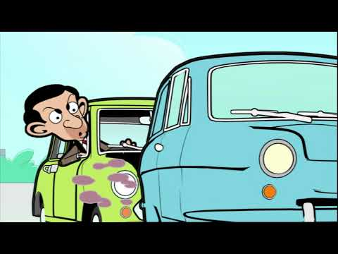 Mr Bean | The Animated Series - Episode 31 | Art Thief | Cartoons For Kids | Wildbrain Cartoons