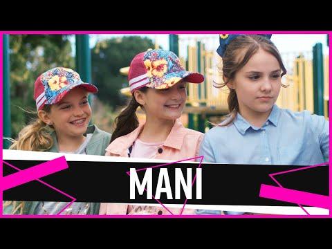 "MANI   Season 2   Ep. 8: ""Third Wheel"""
