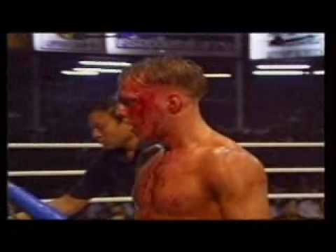 拳擊KO之王,比賽如果遇上他就準備倒大楣了!