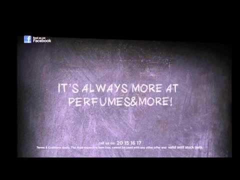 Perfumesandmore - Spring 2014