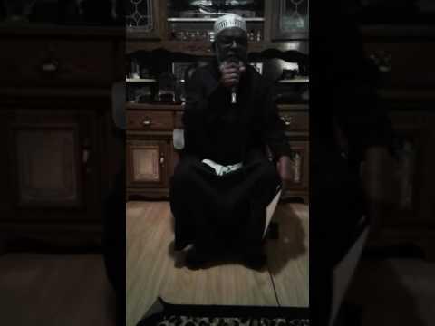 Roy Razak family home videos reciting naats