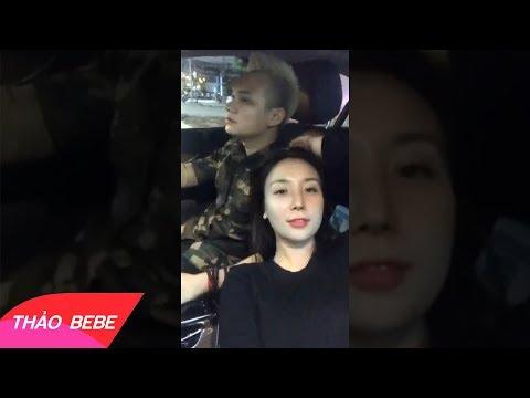 Thảo Bebe Khắc Việt live stream trên xe #3 - Thời lượng: 29:24.