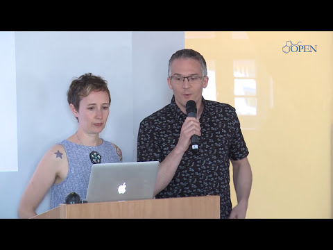 Video: Psychedelic Renaissance and Reform - Kenneth W. Tupper and Andrea Langlois