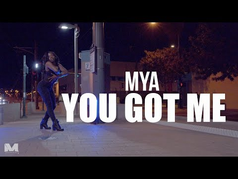 Mya - You Got Me |  Choreography By Shay  |  @MiracleMakingMedia