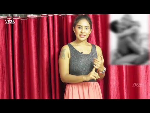 Actress Sri Reddy Opens Up About Blue Films || Latest Celebrities Interview