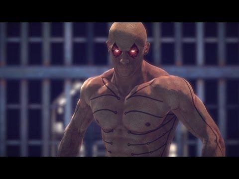 X Men Origins: Wolverine - X-Men Origins: Wolverine - Ending - The Wolverine Vs. Deadpool Walkthrough of X-Men Origins: Wolverine in High Definition on the Xbox 360. Follow me on Twitt...