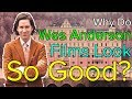 Why Do Wes Anderson Films Look So Good? (feat. PlayTheMind)