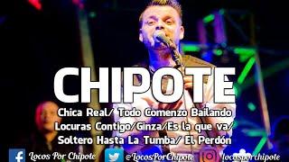 Download Lagu Chica Real / Todo Comenzo bailando/ Locuras contigo (Cumbias) Chipote Mp3
