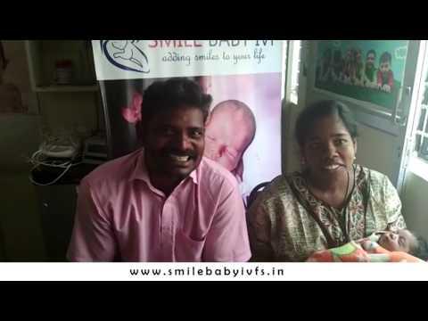 IVF Pregnancy Success Story in Lingarajapuram | Infertility Clinic in Bangalore | Ivf Centre India
