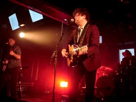 Ron Sexsmith - Gold In Them Hills  @ Norwich Waterfront 8/9/2011