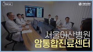 다학제 통합진료 소개영상 미리보기