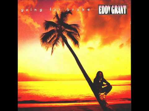 Eddy Grant- Ire Harry