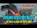 Crimson Skies En Xbox One Con Retrocompatibilidad Gamep
