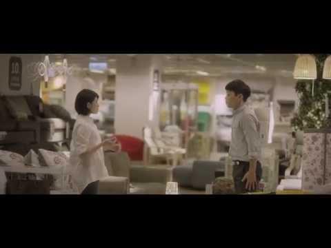 IKEA約會的二三事廣告影片-情侶篇