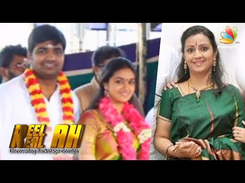 Actor-Sathish-Interview--Keerthy-Sureshs-mom-said-shes-my-Mamiyar-Reelah-Realah