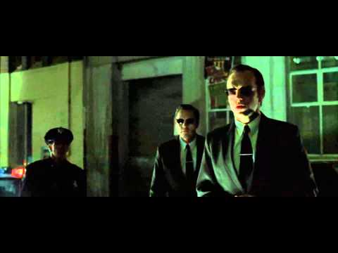 The Matrix 1999 1080p BrRip X264 YIFY