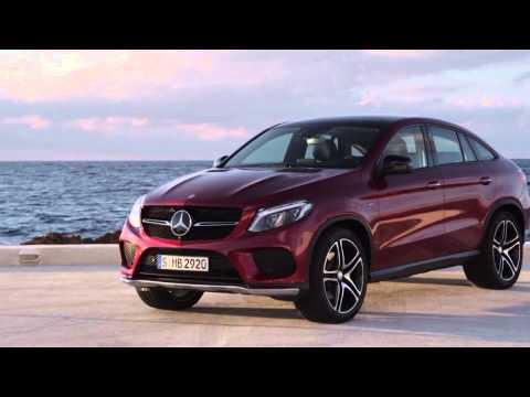 Mercedes GLE Coupe против BMW X6 - ВИДЕО ОБЗОР!