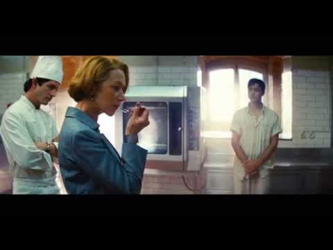 The Hundred-Foot Journey (Featurette 3)