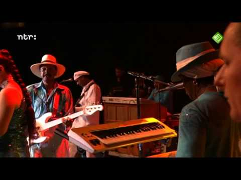 Larry Graham – Jam