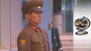 North Korea's Vast Weapons Arsenal (2003)