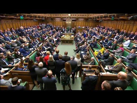 Großbritannien: Irland-Frage wird zur Zerreißprobe fü ...
