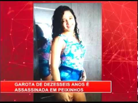 [RONDA GERAL] Garota de 17 anos é assassinada em Peixinhos