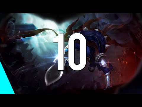 10 AMAZING Outplays 2015 | ( League of Legends )