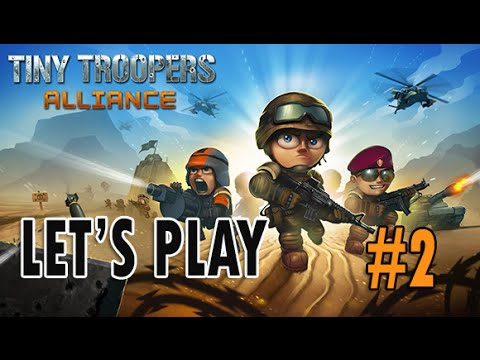 tiny troopers iphone cheat
