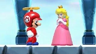 Super Mario Maker - Expert 100 Mario Challenge