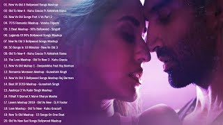 Video Old Vs New Bollywood Mashup Songs 2020   Indian Remix Mashup Songs   New Hindi Songs April 2020 🔴 download in MP3, 3GP, MP4, WEBM, AVI, FLV January 2017