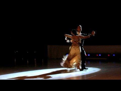 Professional Standard Tango Dance-Ons