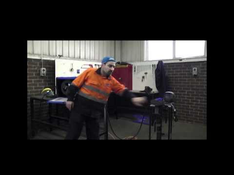 Welding Inverter | TRANSMIG 200i