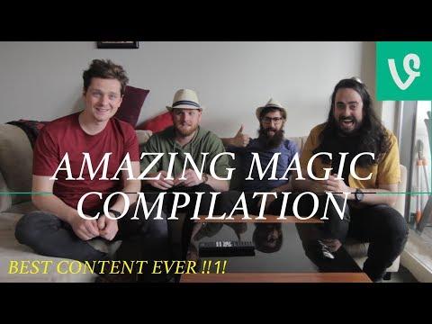 Amazing Magic Compilation