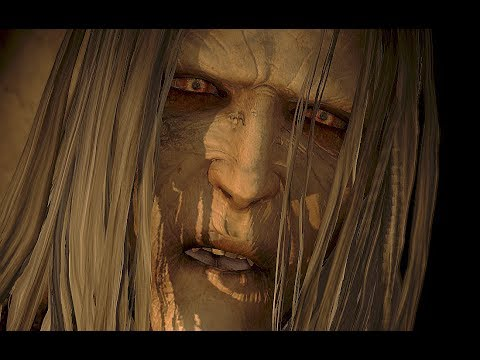 Castlevania: Lords of Shadow 2 All Cutscenes Story