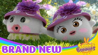 Video Sunny Bunnies   Häschen-Puppe   Karikatur für Kinder   WildBrain MP3, 3GP, MP4, WEBM, AVI, FLV Januari 2019