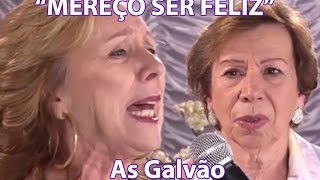 As Galvão canta