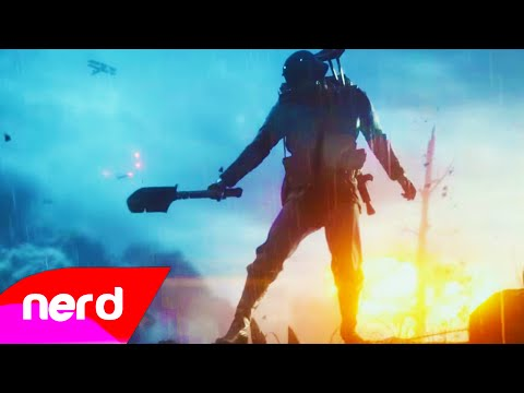 "Battlefield 1 Song | ""On The Battlefield"""