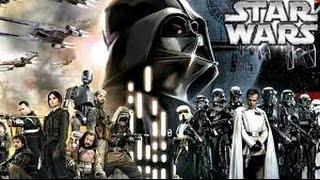 """Alfombra negra y detrás de cámaras de la película """"Rogue One: Una historia de Star Wars"""""""