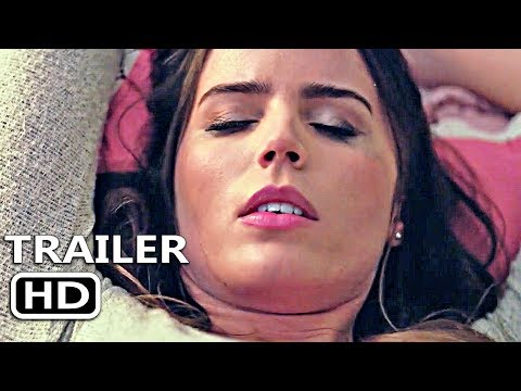 LONG LOST DAUGHTER Official Trailer (2019) Sofia Mattsson, Molly Hagan