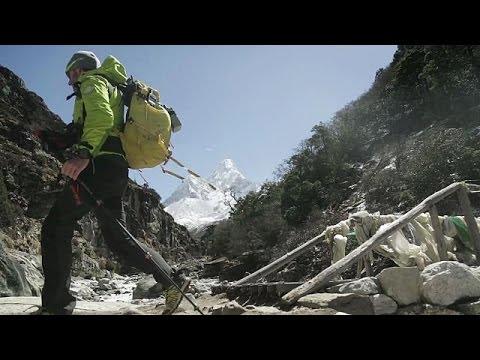 Οι γενετιστές ταξιδεύουν στα Ιμαλάια για να λύσουν θέματα έλλειψης οξυγόνου