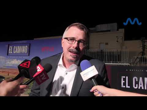 'El Camino': Vince Gilligan Reacts To Pushback Against Streaming Services Winning Oscars | MEAWW